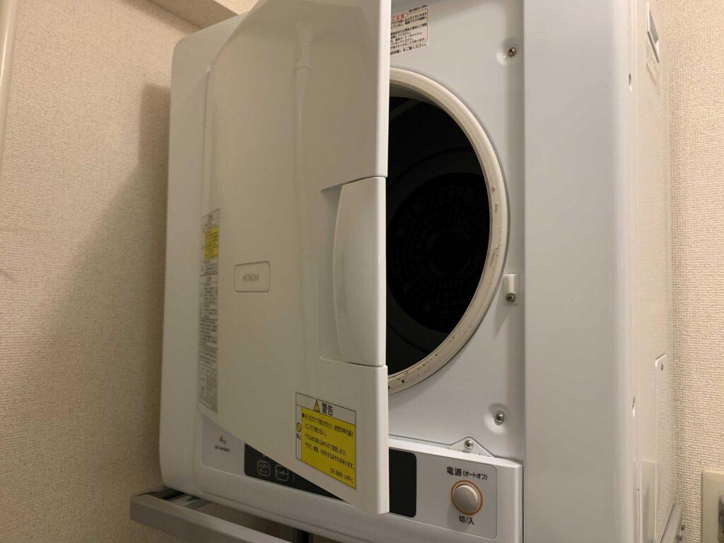 衣服乾燥機