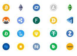 仮想通貨 ロゴ 一覧」の画像検索結果   仮想通貨, 通貨, ロゴ