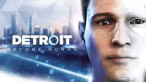 Detroit: Become Human オフィシャルサイト | プレイステーション